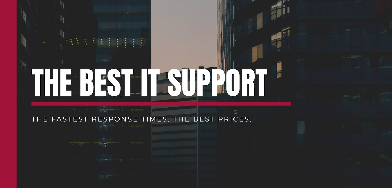 How to save money on your IT Support costs