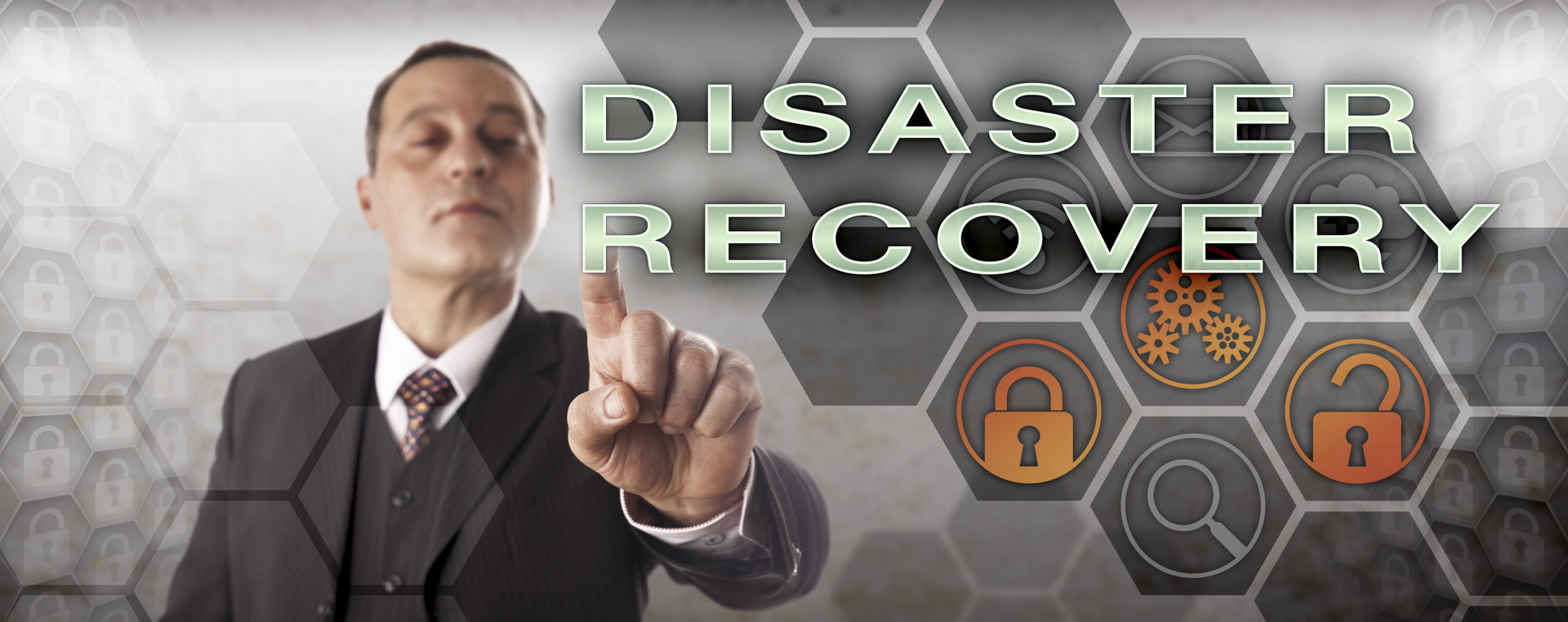 Top Tips for Disaster Recover Planning for your Business IT Network
