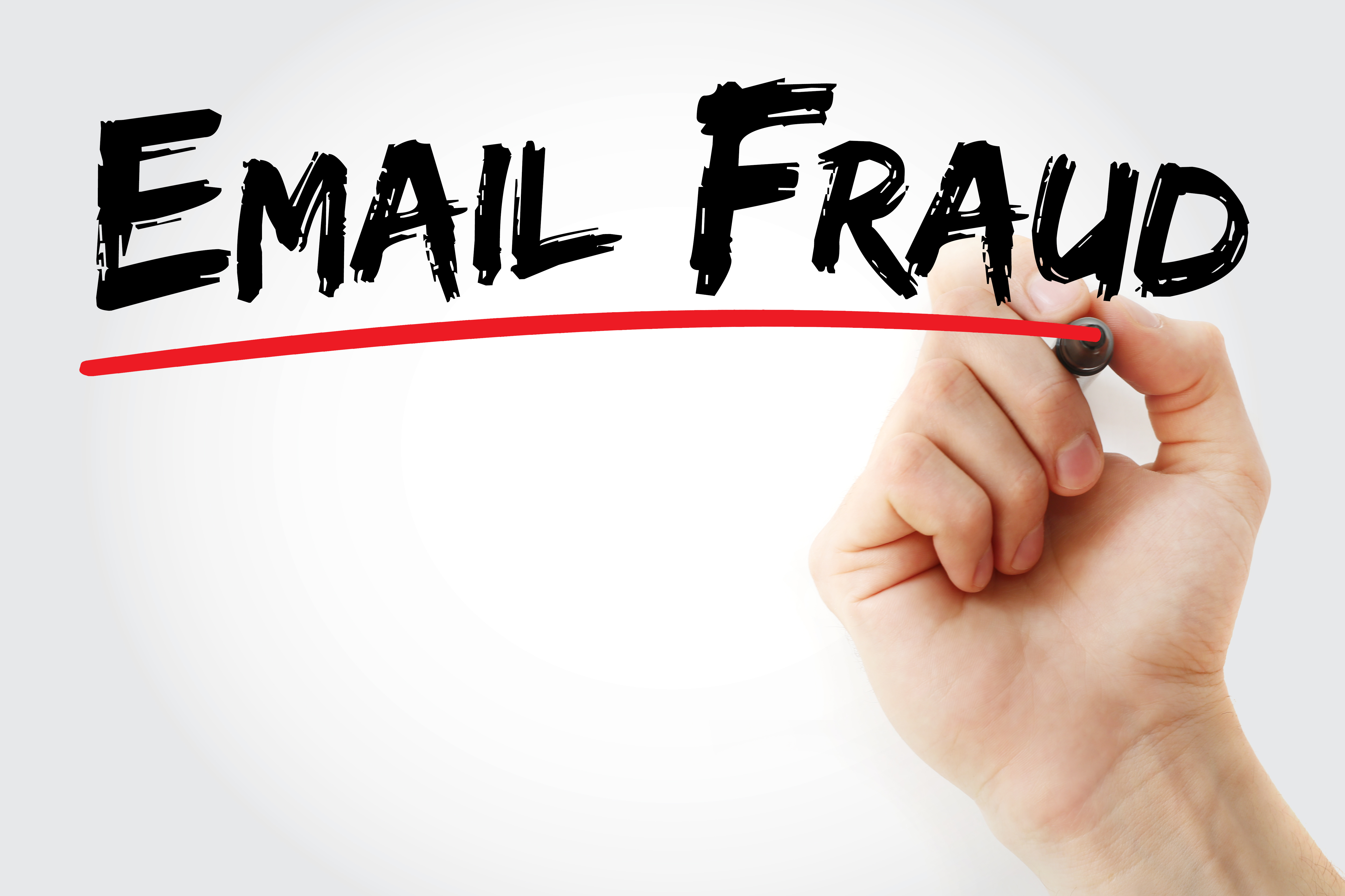Email Spoofing – what is it and why should I care?