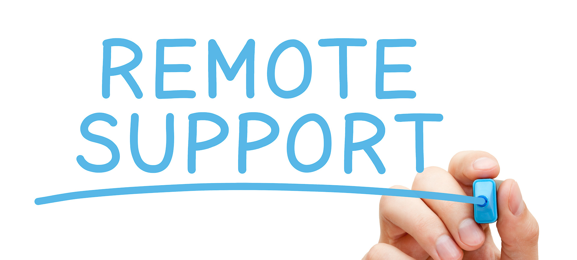 Benefits of using our Remote IT Support Service