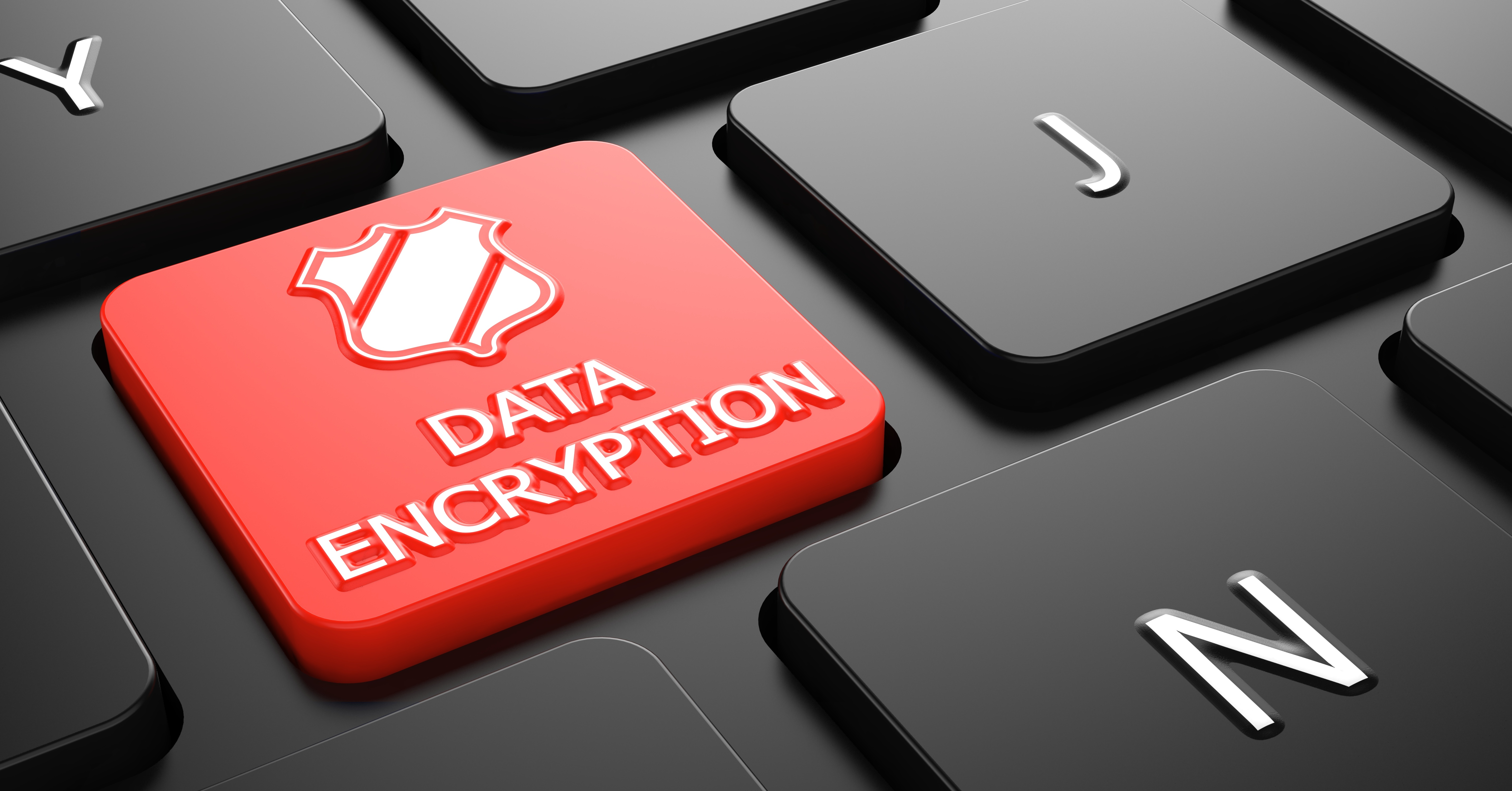 Data Encryption – how to keep your data safe