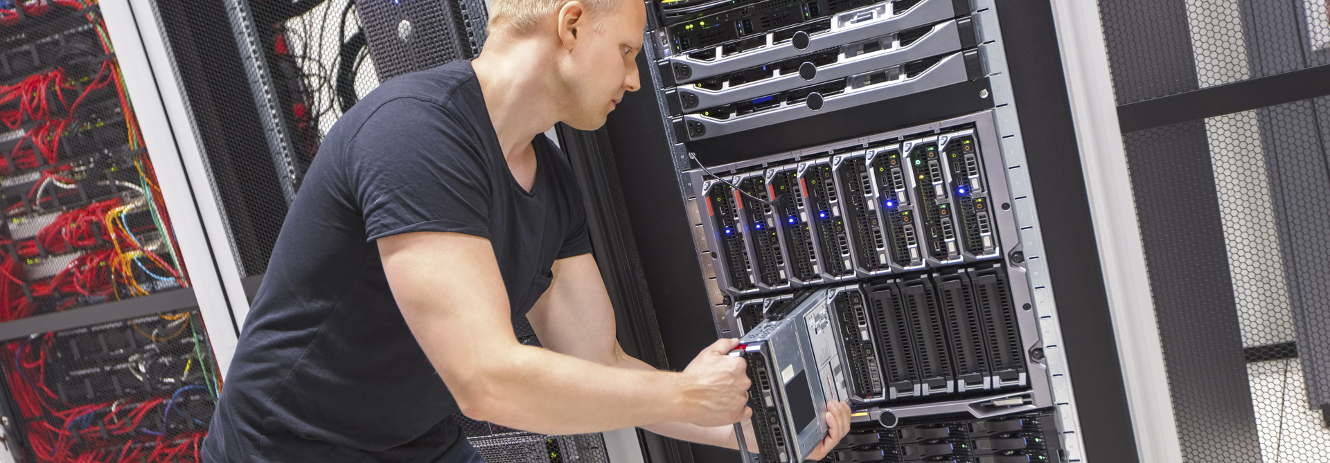 When Should We Replace Our Server – IS that the question?