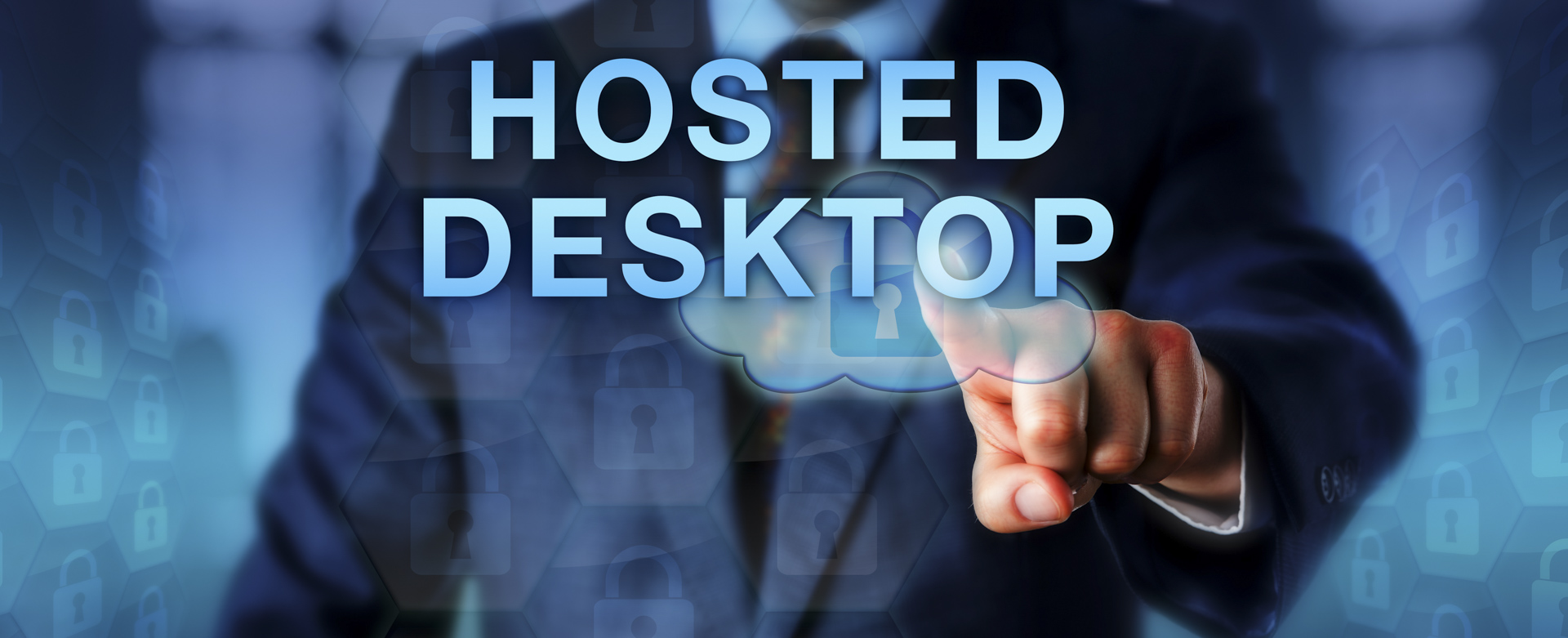 Things To Consider – Hosted Desktop