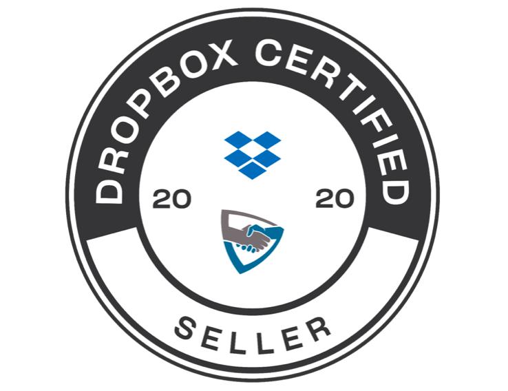 Dropbox & Nemark in 2020